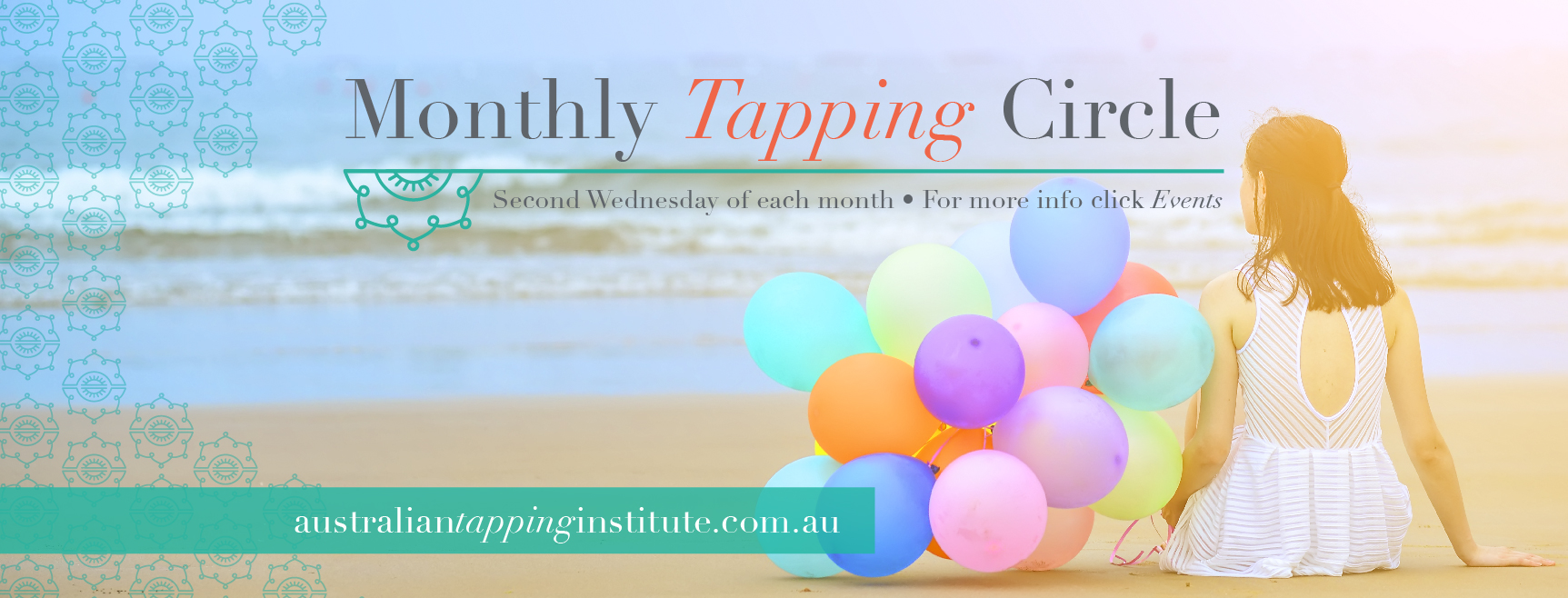 Monthly Tapping Circle