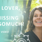 Dear Lover, I'm missing you Affair panic Tapping EFT